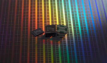 World's first 128-layer 1Tb 4D NAND Flash by SK hynix
