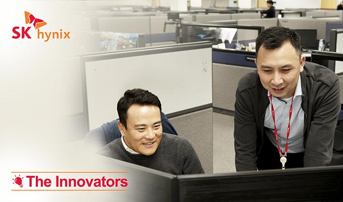 The Innovators – Jet Woo, Director of Technical Marketing @ SK hynix America