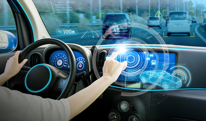 A Look at Automotive Memory in the E-Mobility Era