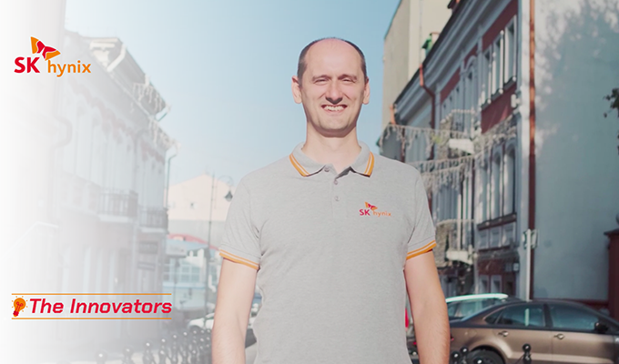 The Innovator – Viktar Zaitsau, Leader of Design Verification Team