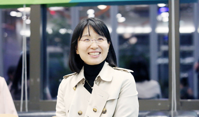 SK hynix Starts ESG Management in Earnest by Recruiting an Industry Expert