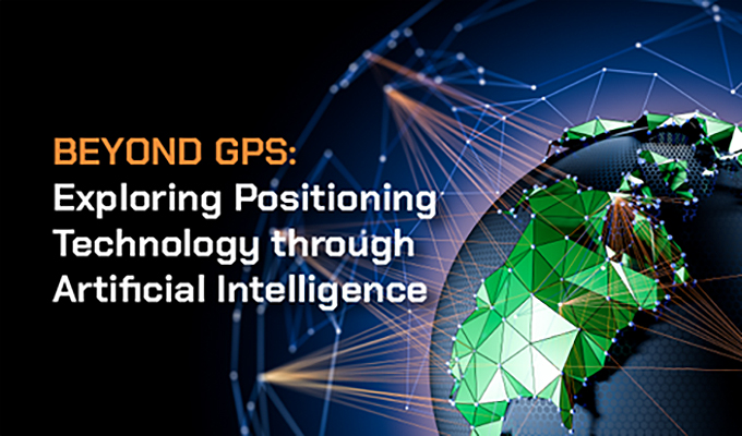 Beyond GPS: Exploring Positioning Technology through Artificial Intelligence
