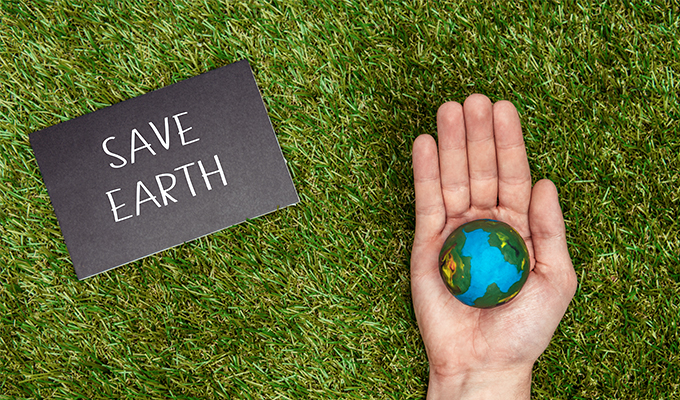 Earth Day Special: Renewable Energy to the Rescue