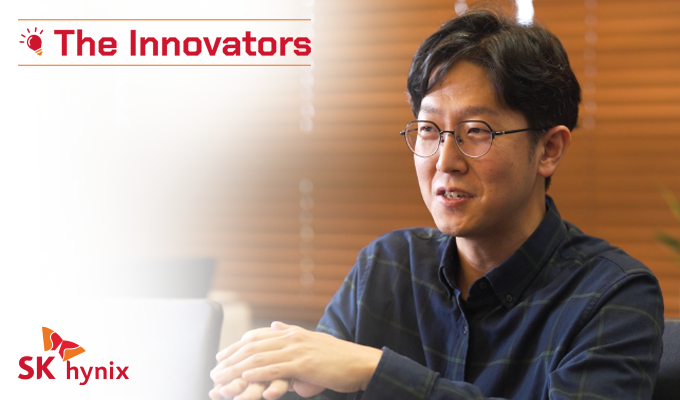 The Innovators – Myeong-Jae Park, Project Leader in the HBM Design Team @ SK hynix Inc.
